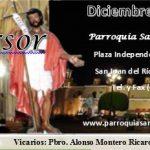 Hoja parroquial - diciembre 2014