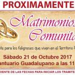 Matrimonios Comunitarios