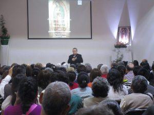 """Conferencia """"La Verdad de Guadalupe"""""""